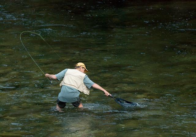 Photo for St joseph river fishing