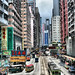 Hong Kong by ` Toshio '