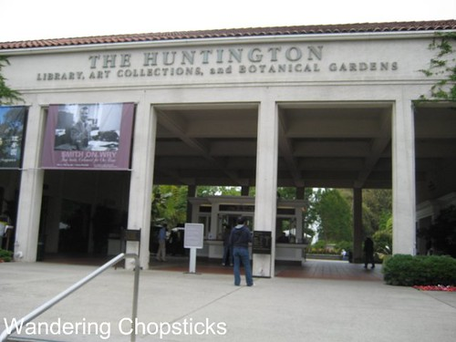Wandering Chopsticks Vietnamese Food Recipes And More The Huntington Library Art
