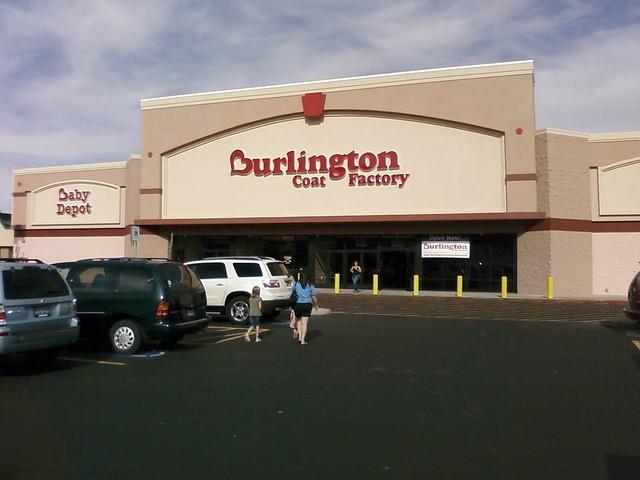 New Burlington Coat Factory Flickr Photo Sharing