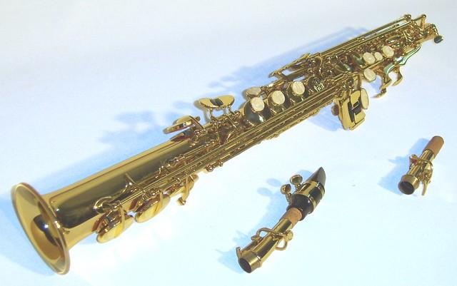 Sax soprano COMET