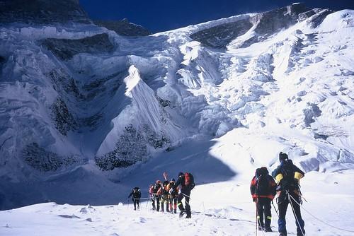 Annapurna 1999