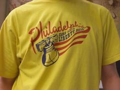 sports fan jersey(0.0), sweatshirt(0.0), sportswear(0.0), active shirt(1.0), clothing(1.0), yellow(1.0), sleeve(1.0), jersey(1.0), t-shirt(1.0),