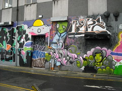 Faraday Street, Manchester