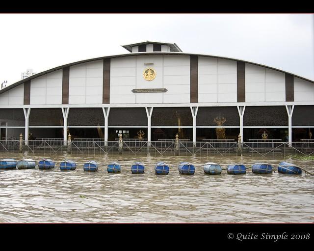 Royal Barge National Museum. Bangkok, Thailand  Flickr - Photo Sharing!