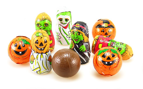 Riegelein Confiserie Halloween Hollow Novelties