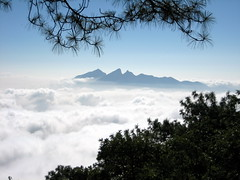Cerro de Chipinque