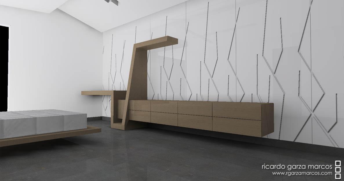 Ricardo garza marcos muebles tv for Muebles para tv en recamara