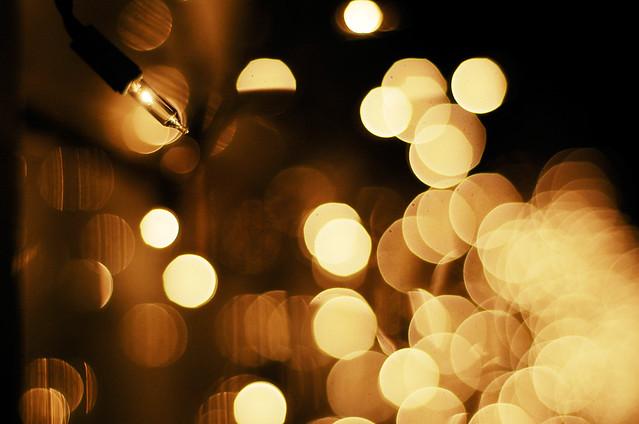 O Night Divine por Ana Santos