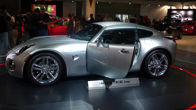 Pontiac Solstice Hard Top Flickr Photo Sharing