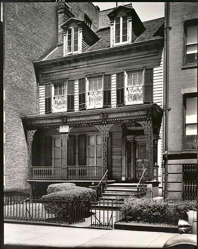 Joralemon Street, No. 135, Brooklyn. by New York Public Library