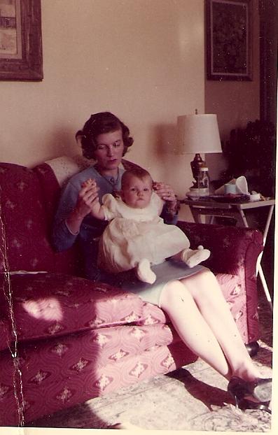Elizabeth's first Easter-3