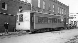 Streetcarcirca1940s