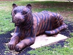 Wellingborough Sculptures