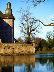 Castle Dyck near Grevenbroich, Germany, 39