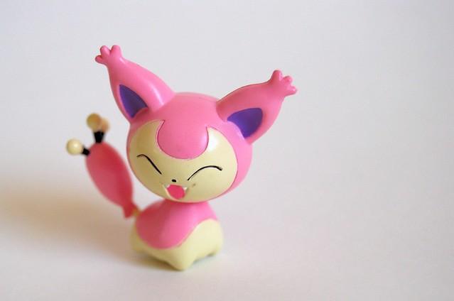 Hello skitty flickr photo sharing - Pokemon skitty ...