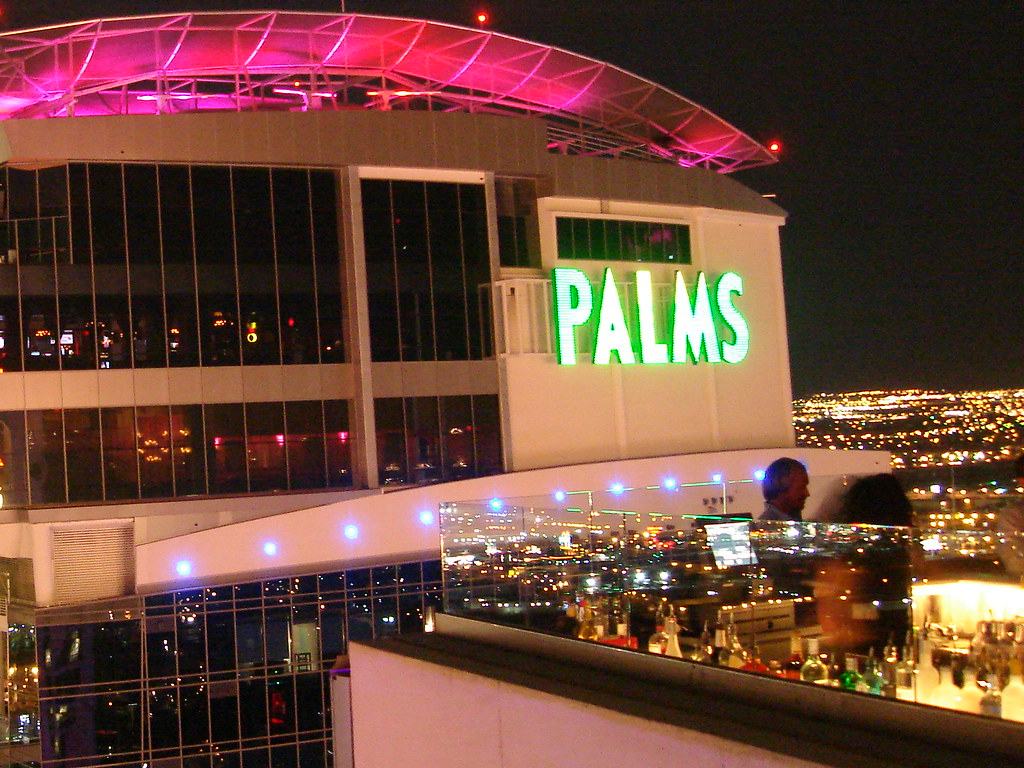 The Palms Vegas