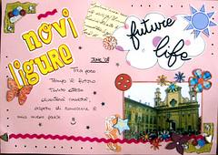 Novi Ligure - future life