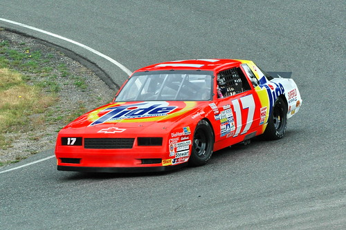 stock car photo