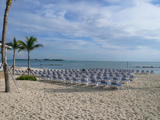 Cable Beach Bahamas 19
