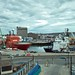 Small photo of Aberdeen Harbour