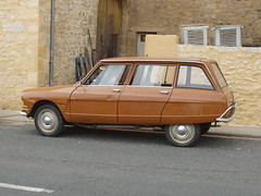 Citroën Ami Break
