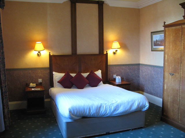 Photo - Bed room photo ...