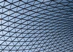 Great Court Roof, British Museum