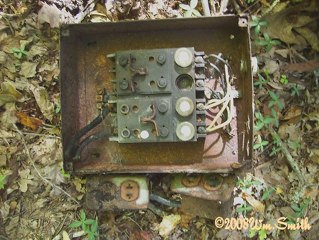 Vintage electrical fuse panels free engine image