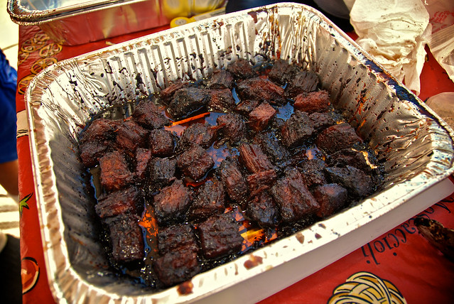 Brisket burnt ends | Flickr - Photo Sharing!