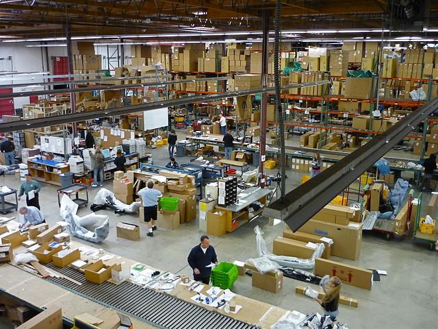 2008-10 Ron Tonkin Parts Center | Flickr - Photo Sharing!