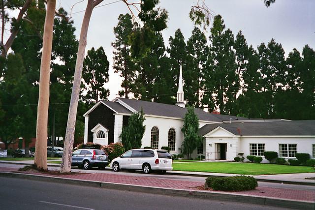 Los Altos Congregational Church United Church Of Christ Long Beach California Flickr Photo