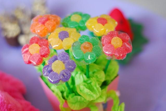 Flores de Jujuba