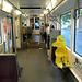 FlatBrady Rides the Streetcar