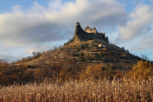 autumn castle hungary ruin 2008 rom battlement ruined magyarország boldogkőváralja boldogkovaralja