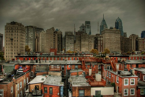 Center City, Philadelphia