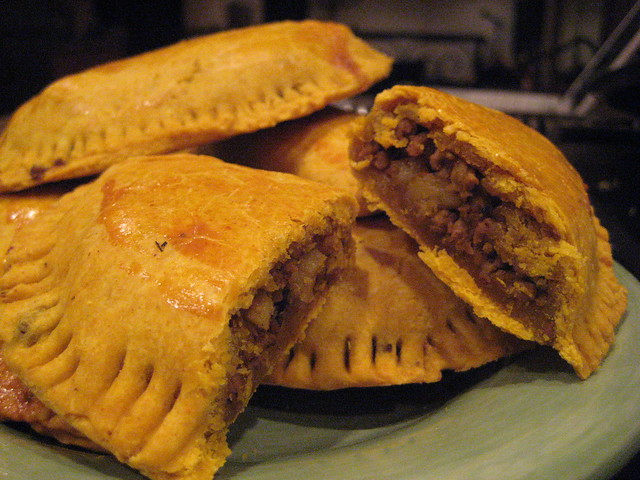 Jamaican Beef Patties | Flickr - Photo Sharing!