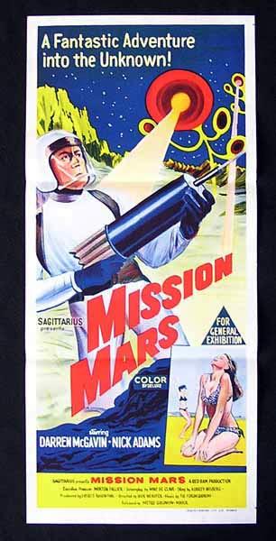 MISSIONMARS