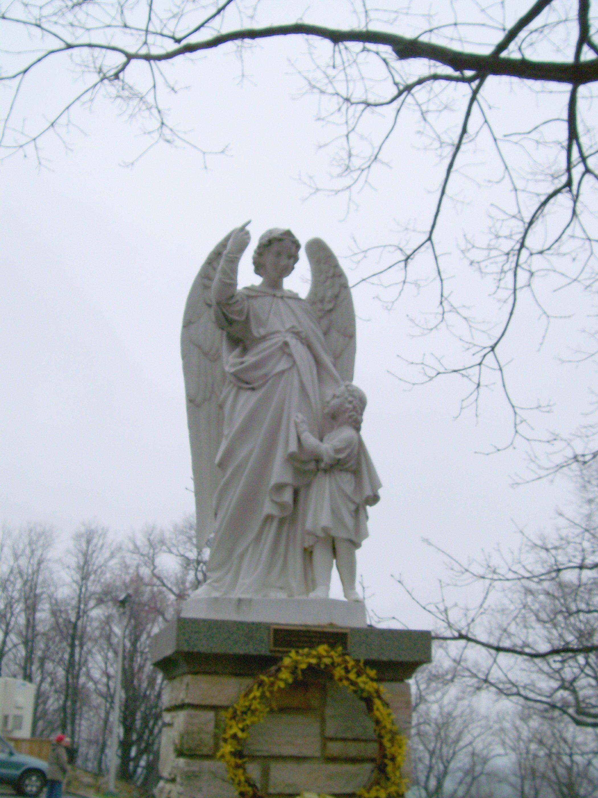 Resultado de imagen de ANGELES GUARDIANES