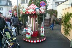 Weihnachtsmarkt Berkersheim 2008