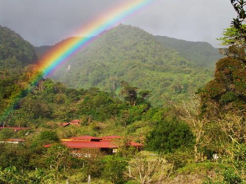 Ecolodge San Luis, Costa Rica
