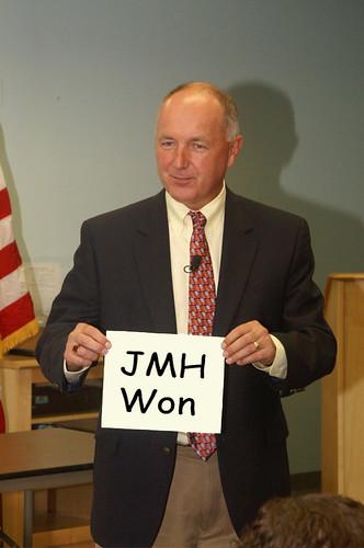JMH Won