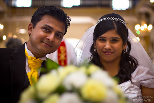 Sybel & Darryn – Wedding, Goa (Candolim)