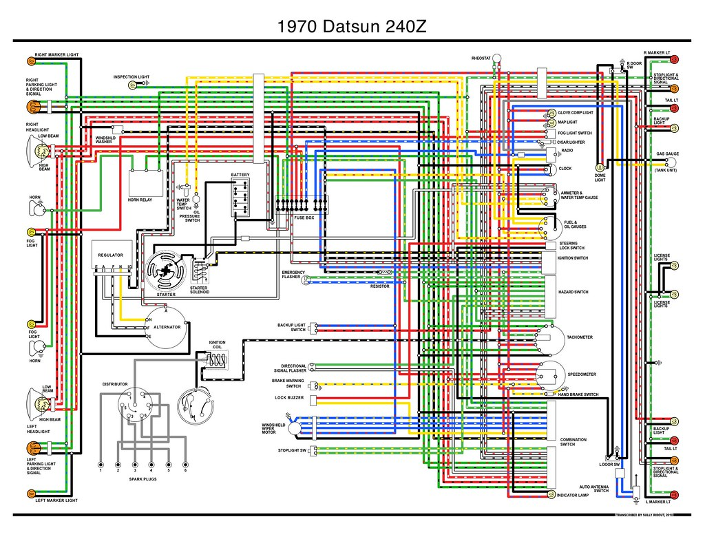 5861385867_8a569761e0_b 1970 datsun 240z wiring diagram a photo on flickriver 71 240Z Wiring -Diagram at pacquiaovsvargaslive.co