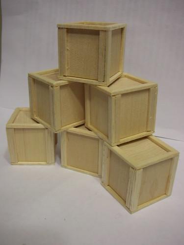 Move those crates