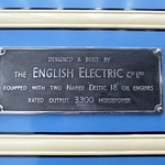 English Electric Deltic