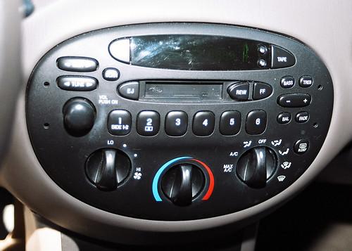 3rd Gen Aftermarket Radio Install