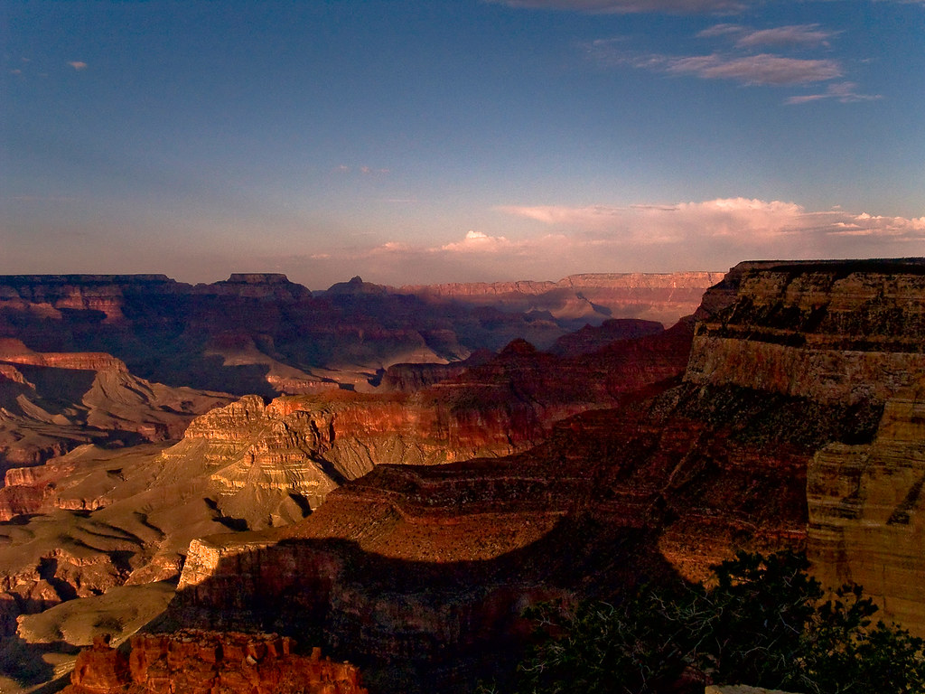 Grand Canyon  - Wonder Of Nature