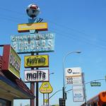 Primo Burgers, Maywood