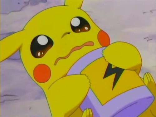 080723 - ピカチュウ〔皮卡丘,Pikachu〕